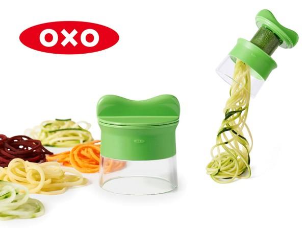 OXO - Spiralschneider für Gemüsespaghetti