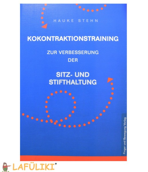 Kokontraktionstraining von Hauke Stehn