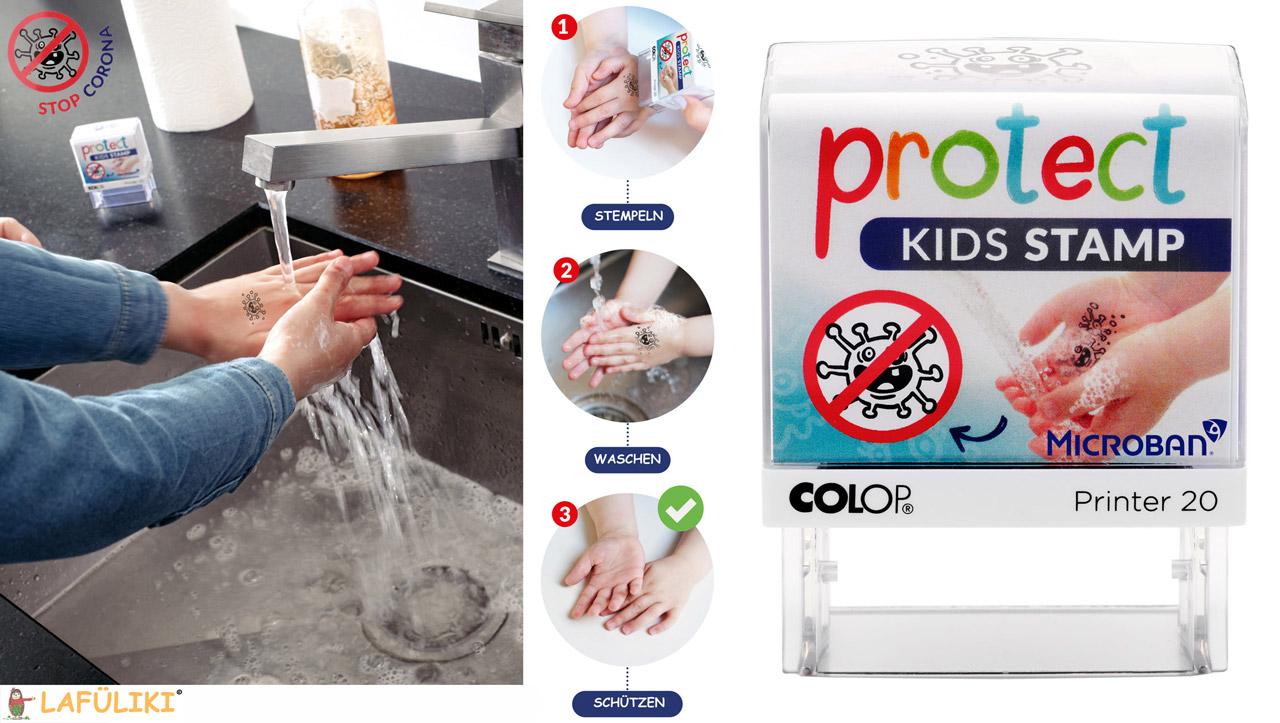 COLOP-protect-KIDS-stamp-stempeln-waschen-schuetzen-843658170664-banner-lafueliki