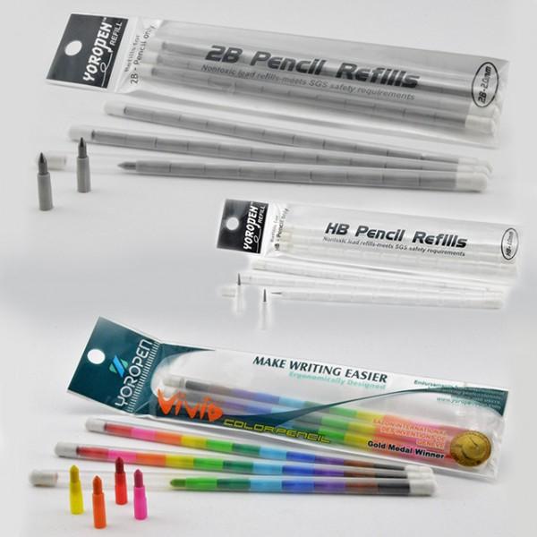 Yoropen Bleistiftmine oder Farbstiftmine
