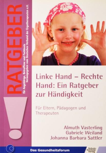 Linke Hand - Rechte Hand Ein Ratgeber zur Händigkeit