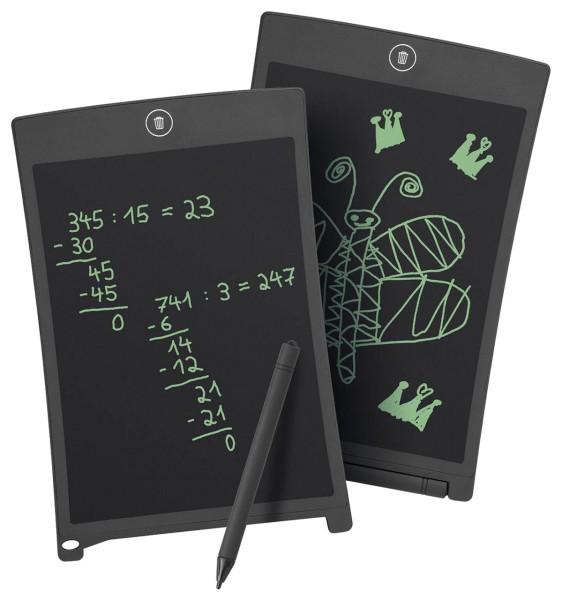 LCD Schreib- und Maltafel in Din A5