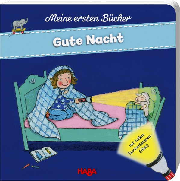 HABA - Meine ersten Bücher - Gute Nacht