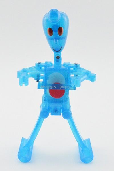 Noggin-Bops-Max-Zappel-Max-Aufziehfigur in hellblau