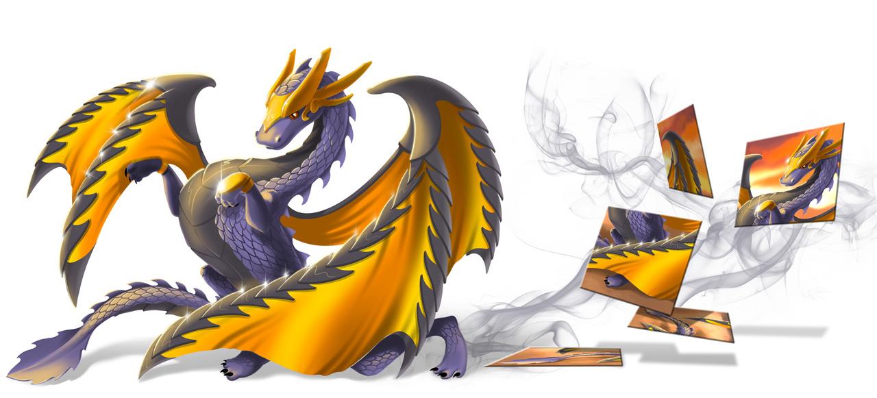 Alleovs-Drachen-der-Elemente-Lern-Memo-Spiele-Metalldrache-396709-lafueliki