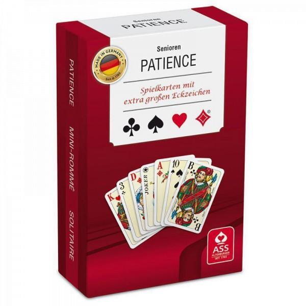 Senioren Patience
