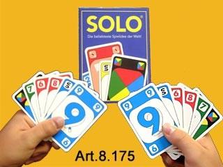 Solo Linkshänder Spielzeug des Jahres 2005