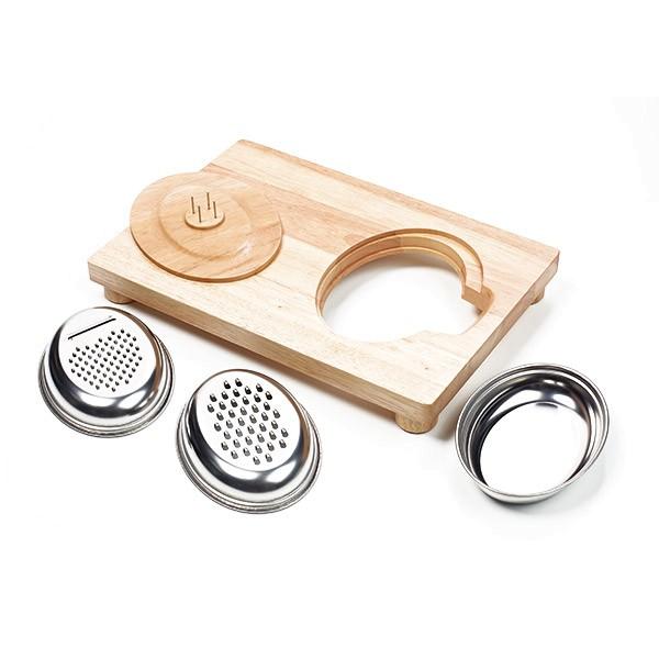 Küchen Multifunktionsboard für Einhänder