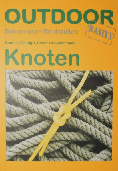 Outdoor Handbuch Knoten Cliff Jacobson