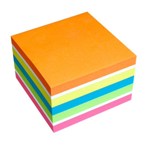 Haftnotizwürfel Sticky Notes