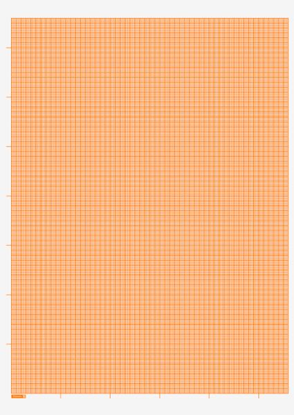 Brunnen-Millimeter-Block-Din-A4-millimeterpapier-rot-braun-104747001-lafueliki