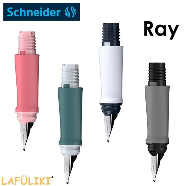 Schneider Füller Ray Vorderteil - Rechtshänder