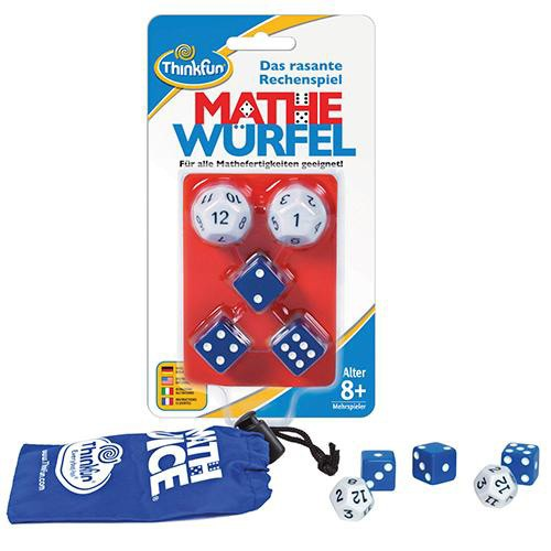 MatheWürfel MathDice