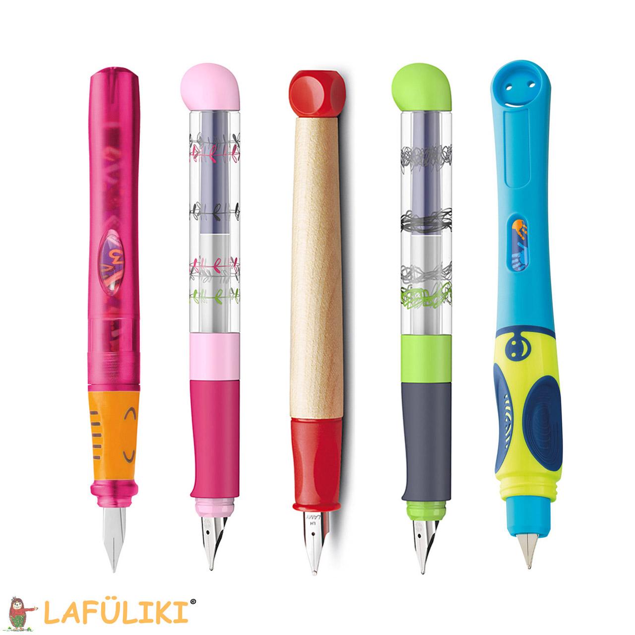Füller Für Anfänger