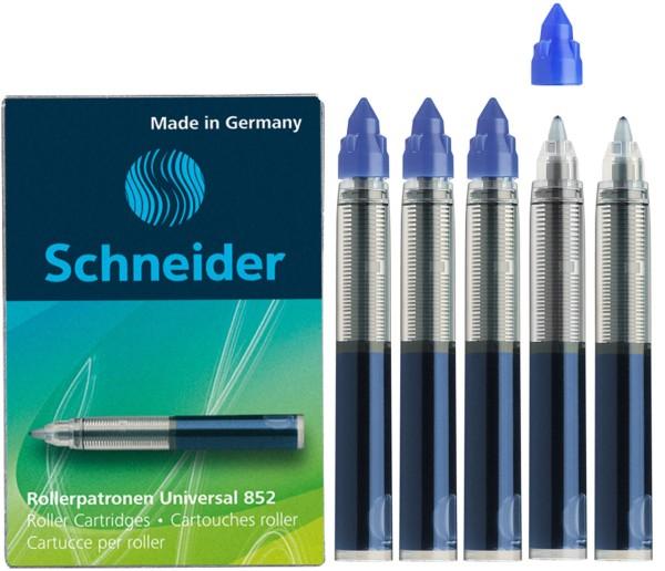 Schneider Rollerpatronen Universal 852