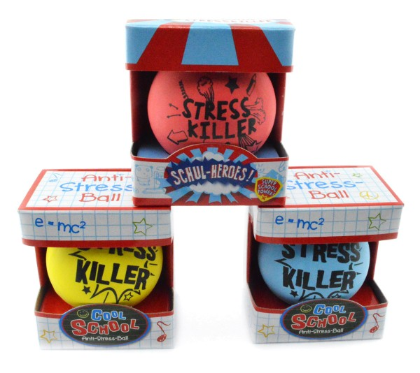 Power Ball der ultimative Stresskiller