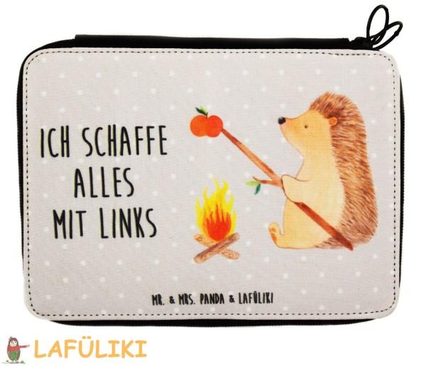 Mr. & Mrs. Panda - LAFÜLIKI - Federmappe De Luxe