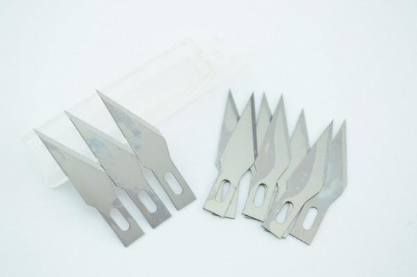 Ersatzklingen für das Fit2cut Bastelmesser