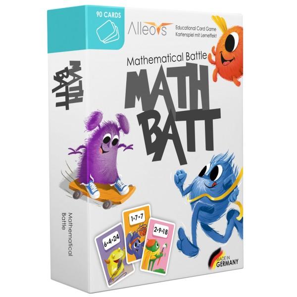 Alleovs - Math-Bath - Einmaleins Spiel
