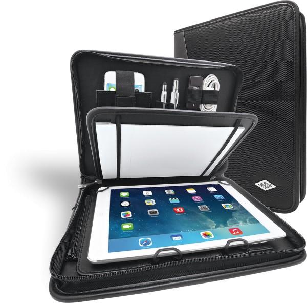 iPad Organizer Elegance - individuelle Nutzung