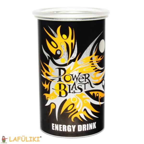 Linkshänder Doppeldosenspitzer Power Blaster