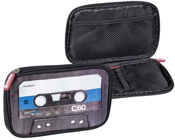Brunnen Combi-Etui - Cassette Tape Volume -