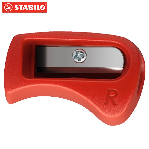 STABILO® Spitzer EASY Rechtshänder