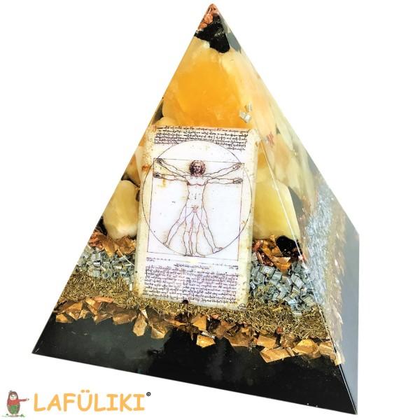 Pyramide Vitruv - groß