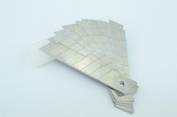 Cutterklingen 18 mm 10er Set