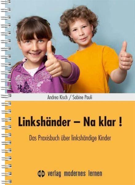 Linkshänder - Na klar von A.Kisch und S.Pauli
