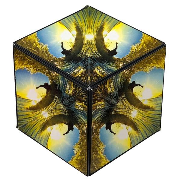 GeoBender® Cube - 3D Würfel - SURFER