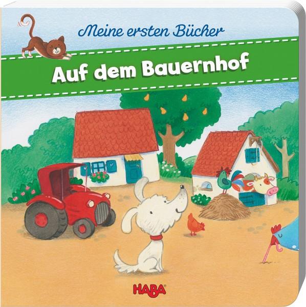 HABA Meine ersten Bücher Auf dem Bauernhof