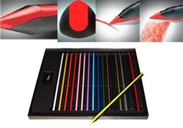 Colorstripe 16er Designfarbstifte