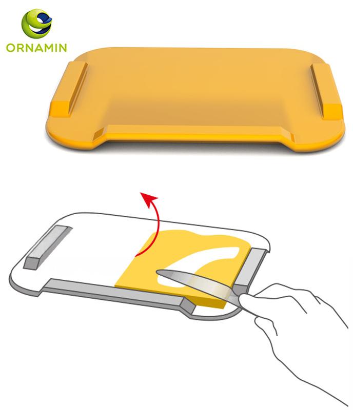 Ornamin-Essbrettchen-gelb-M900-3-berttchen-lafueliki