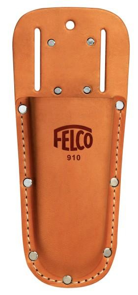 Felco 910 Lederetui - Holster für Baum,- Reb,- & Gartenscheren