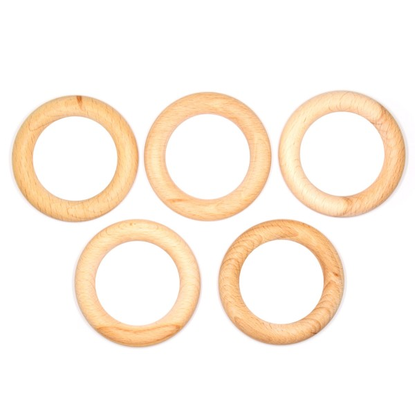 Fingergymnastik Reifen 5er Set