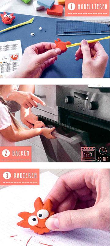 einfache-Anleitung-Kneten-und-Radieren-lafueliki