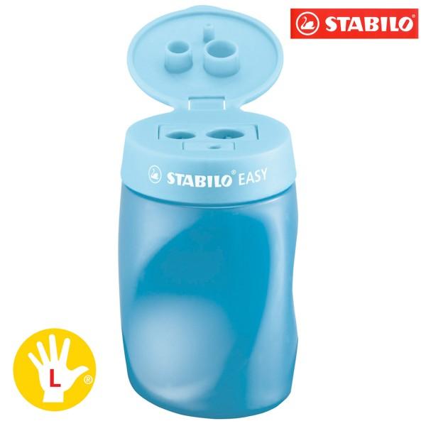 Stabilo Easy sharpening box Linkshänder